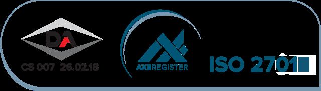 Certificazioni ISO Seeweb